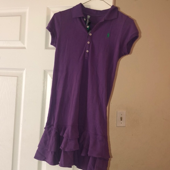 Polo by Ralph Lauren Other - Polo Dress (Girls)
